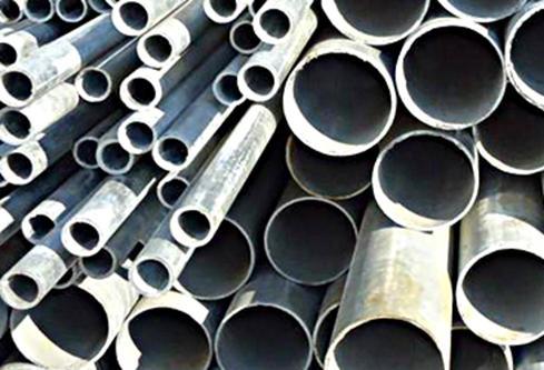 Газопровод из труб стальных водогазоприводных Ду 20х2,8 (234м)